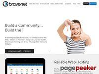 Bravejournal.com - Bravenet Web Services