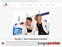 BusCo Institut - Trainings, Workshops, Business Coach Ausbildung