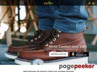 Cactusboots.com - Cactus Footwear - Work Boots, Wholesale