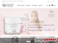 Calluna Medica - Naturalne kosmetyki