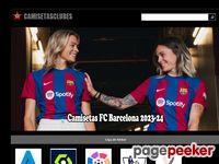 Camisetasclubes.com - Comprar Camisetas de fútbol baratas en línea
