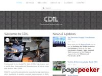 Cdil.com - Semiconductor Manufacturing Company | Continental Device India Ltd (CDIL)