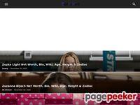 Celebrity Net Worth, Biography, Wiki & Life Style - Celebnetworth.net