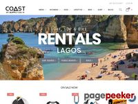 Coastsupply.co - Beachwear, Watersports, Bike Rentals  | Coast Supply Co.