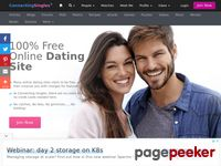Connectingsingles.com -    Connecting Singles - Free Online Dating, Free Dating Online, 100% FREE Online Dating Service