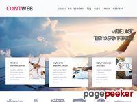 Agencja copywriterska Contweb.pl