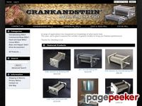 Crankandstein.net - Crankandstein , Advancing the Craft