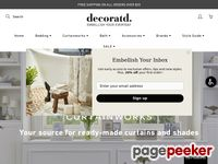 Curtainworks.com - Curtainworks.com - Curtains, Drapes, Valances, Hardware For Your Window