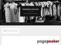Odzież Damska - Sklep Internetowy Atelier