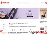 Dealam.com - Coupon Codes, Discount Coupons, Promotional Codes, Online Coupons, And Deals On DealAM.com