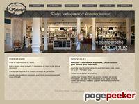 Decorsvictoria.com - Services complets en design d'intérieur, décoration, tissus, stores, persiennes, rideaux, papier peint, coloration, consultation à domicile ou en boutique, shopping, etc.
