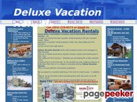 Deluxevacationrentals.com - Deluxe Vacation Rentals- Park City, Deer Valley and The Canyons