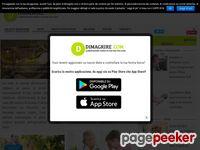 Dimagrire.com - Salute e Benessere - Dimagrire con la giusta dieta