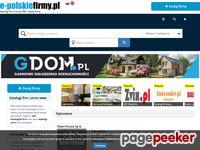 Branżowy katalog firm