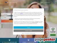Eharmony.com - EHarmony | #1 Trusted Dating Site for Like-Minded Singles