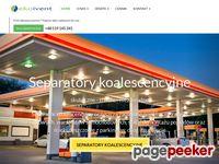 EkoIVENT - Separatory, neutralizatory kwasow