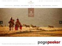 Elewanacollection.com - Elewana Collection - Lodges, Camps & Hotels in Harmony with Africa