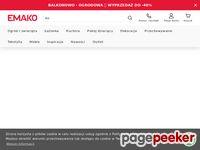 Emako.pl - sklep wielobranżowy
