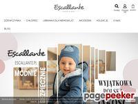 Ubranka dla niemowląt – Escallante.pl