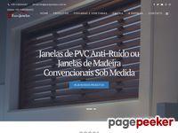 janela acustica São Paulo