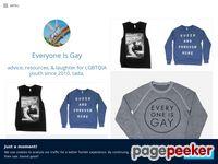 http://everyoneisgay.tumblr.com/