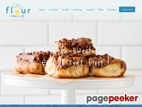 Flourbakery.com - Welcome to Flour Bakery + Cafe