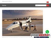 Скриншот сайта flymoscow.ru
