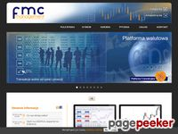 Fmcm.pl - FMC Management - Platforma Walutowa, Doradztwo Walutowe, Doradztwo Strategiczne