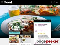 Food.com - Food.com - Thousands Of Free Recipes From Home Chefs With Recipe Ratings, Reviews And Tips