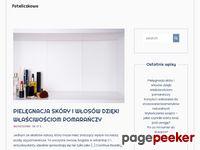 Foteliczkowo.pl - Sklep internetowy z fotelikami dla dzieci