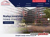 Galadom - sprzedaż mieszkań Lublin