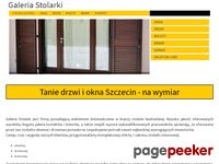 Galeriastolarki.pl : okna pcv Szczecin