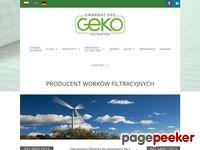 Gwarant-eko Geko Filtration SP. Z O.O.