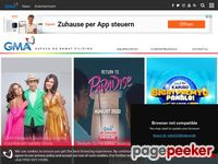 Gmanetwork.com - GMA Network Portal - Online Home of Kapuso Shows and Stars