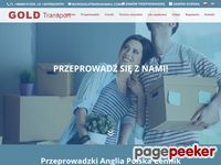 Goldtransport.co.uk