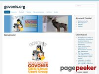 Govonis.org - Home