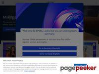 KPMG International - KPMG Global
