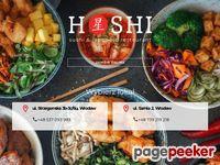 Hoshi sushi - Bar sushi we Wrocławiu