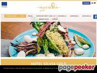 Hotel Silvia Gold Gliwice- noclegi, hotele Gliwice