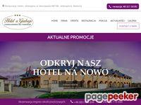 Hotelwradomiu.pl - Hotel u Grubego Radom