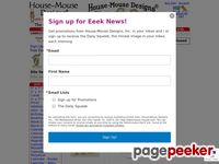 House-mouse.com - The Official House-Mouse Designs® Web Site || The