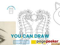 ABC You Can Draw – Master how to draw – Art Teachers Exercises and Notes – TEACHERS – Teacher guide, lesson plans, teach yourself art and drawing. Exercises you can use yourself or teach…