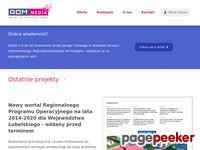 ADM-media - aplikacje webowe Lublin