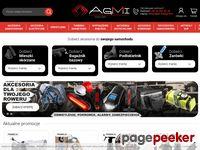 AGMI: sklep internetowy z akcesoriami tunningowymi i częściami samochodowymi