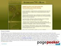 Besök Andreassv79's Blog nu!