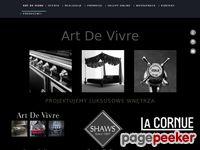 Art De Vivre | Galeria Wnętrz