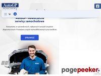 AutoGP Sklep i serwis samochodowy