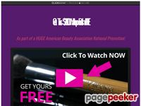 American Beauty Association – Mieoko Makeup Brush