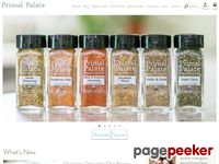 The Best Paleo Recipes Ebook - Primal Palate