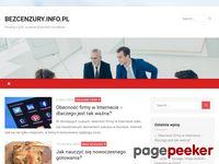 Www.bezcenzury.info.pl